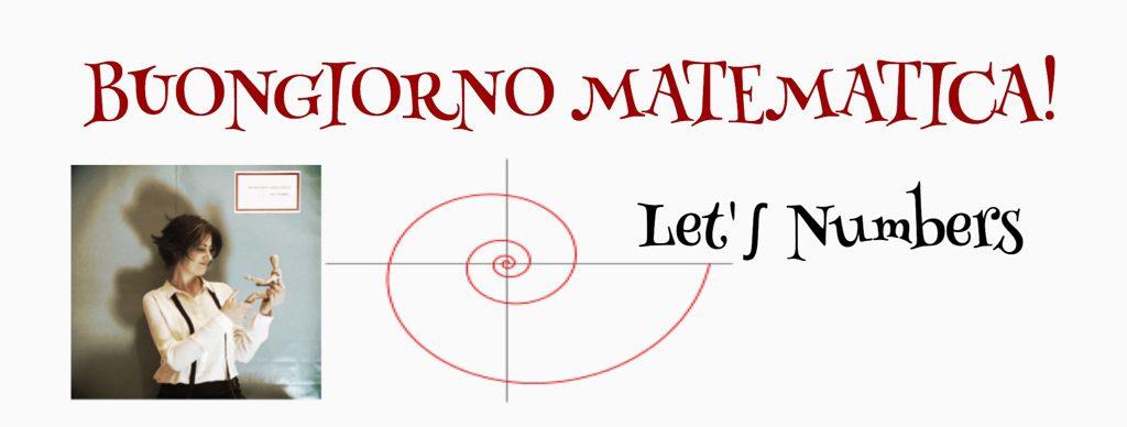 Buongiorno matematica
